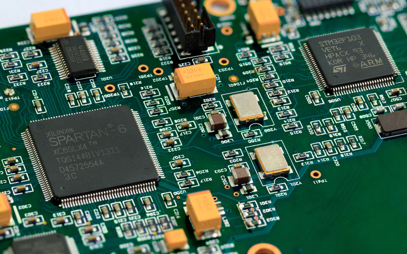 Embedded Firmware Design and Development